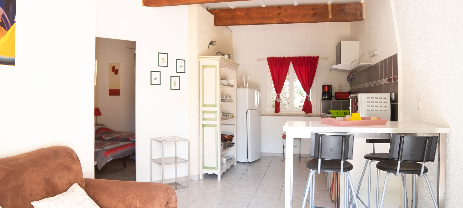 "Accommodation in ""Comfort"" guest rooms: wine Tourism in Occitania"